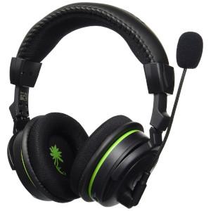 Turtle Beach Ear Force X42